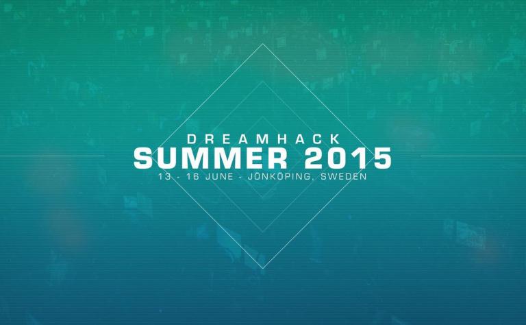 Suivez la finale de la DreamHack CS:GO en direct