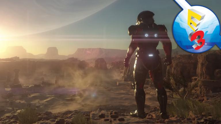 E3 2015 : Mass Effect Andromeda annoncé pour 2016