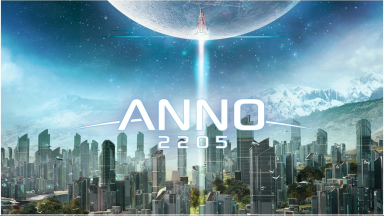 E3 2015 : Anno 2205, les premières informations