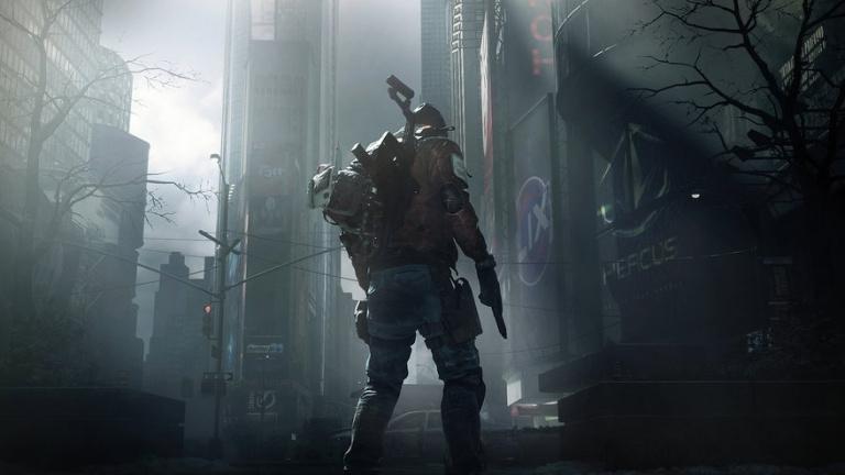 Aperçu de The Division : E3 2015