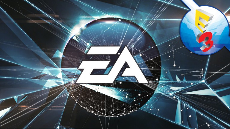 E3 2015 : Conférence Electronic Arts,ce qu'il fallait retenir