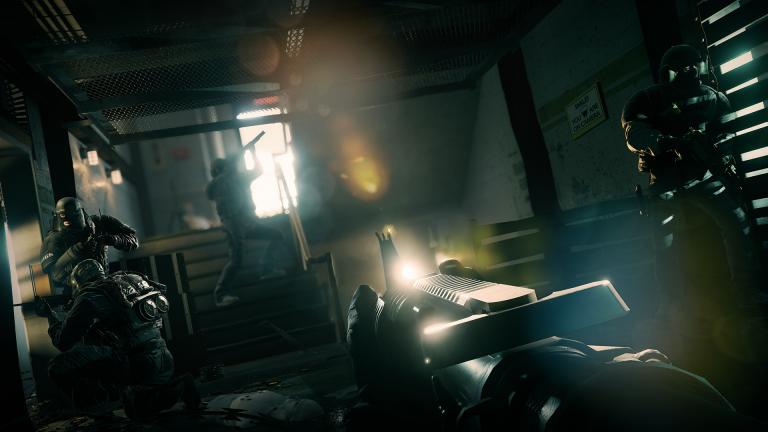 Rainbow Six Siege : E3 2015
