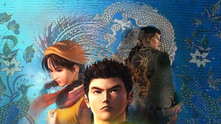 E3 2015 - Shenmue 3, un million de dollars récolté deux heures après l'annonce