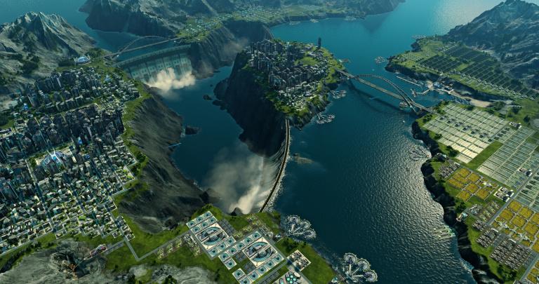 Anno 2205 : E3 2015