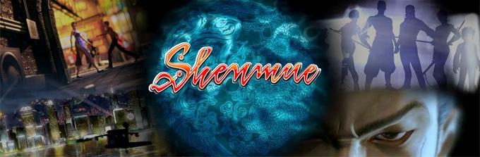 E3 2015 : Shenmue 3. Le Kickstarter de tous les records