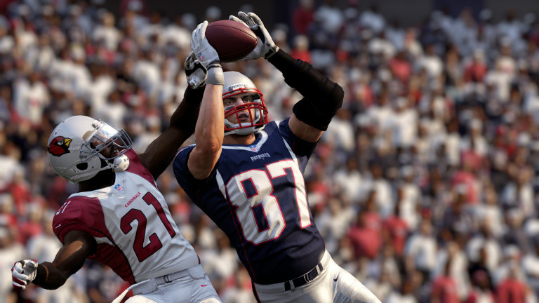 Madden NFL 16, toujours aussi solide