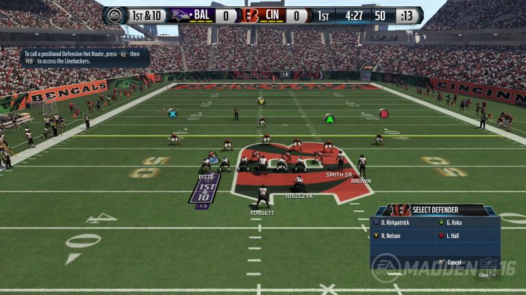 EA Access : EA Sports UFC 2 et Madden NFL 16 font leur entrée sur Xbox One