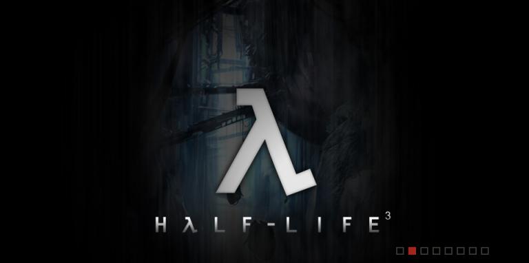 E3 2015 : Un faux site de Valve fait apparaître Half-Life 3