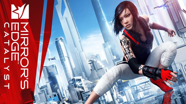 E3 2015 : Nouvelles images pour Mirror's Edge Catalyst