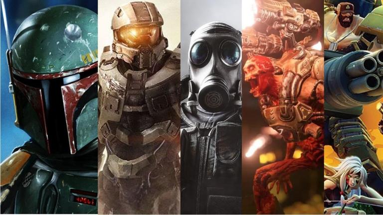 E3 2015 : Les FPS qui ont retenu notre attention