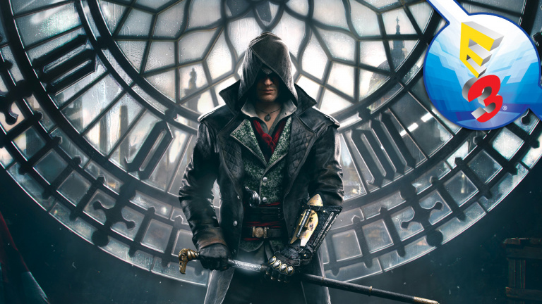 E3 2015 : Assassin's Creed Syndicate et For Honor : 1 attente et 1 surprise