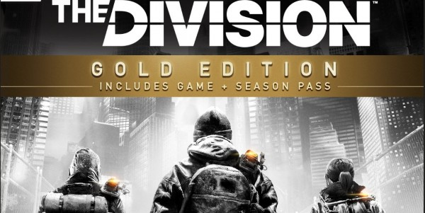 E3 2015 : The Division, un Season Pass et deux éditions spéciales