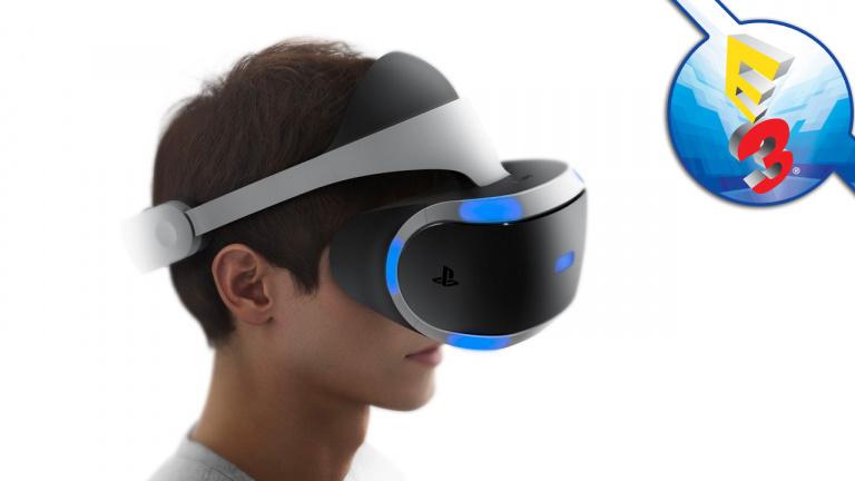 E3 2015 : La réalité virtuelle familiale avec The Playroom sur Morpheus