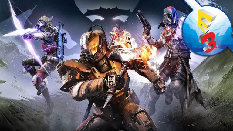 Destiny - Le roi des corrompus : E3 2015