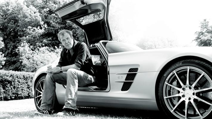 E3 2015 : Jeremy Clarkson (Top Gear) absent de Forza Motorsport 6