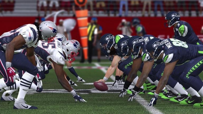 [MAJ] E3 2015 : Une foule plus féminine pour le prochain Madden NFL 16