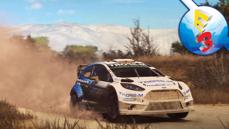 WRC 5 - L'épisode du reboot : E3 2015