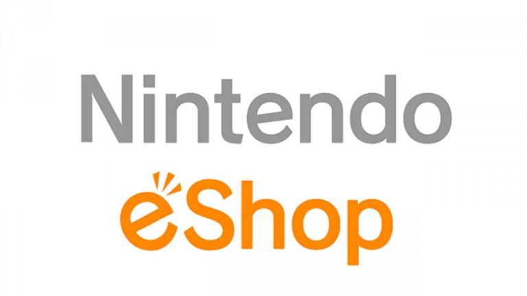 Nintendo eShop : Détail de la mise à jour du 25 juin
