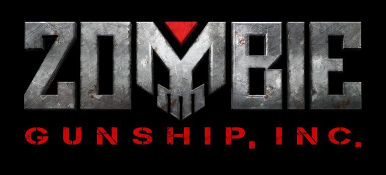 Zombie Gunship, Inc. annoncé sur mobile