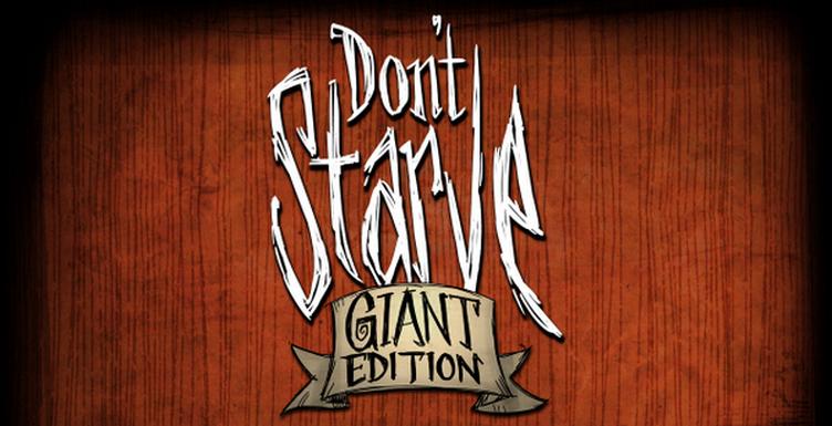 Don't Starve : Giant Edition bientôt sur Xbox One d'après l'USK
