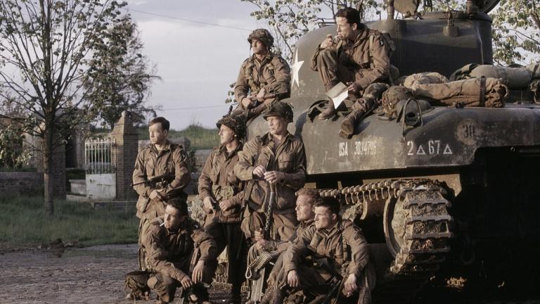 Call of Duty 2016 : Retour à la Première et à la Seconde Guerre mondiale ?