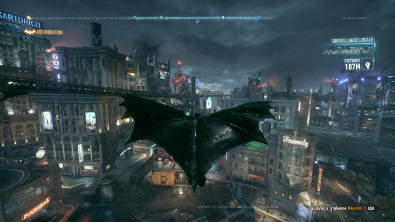 Batman Arkham Knight : L'opus parfait en guise de conclusion ?