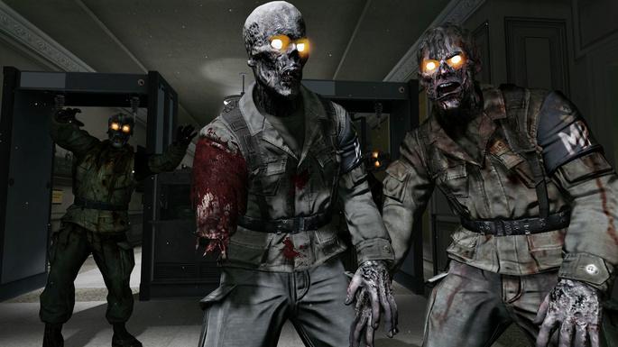 <b>Call</b> <b>of</b> <b>Duty</b>®: <b>Zombies</b> Chronicles