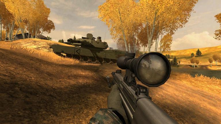 Battlefield 4 : Remake de Dragon Valley (BF2) sur le jeu via le CTE, premières vidéos