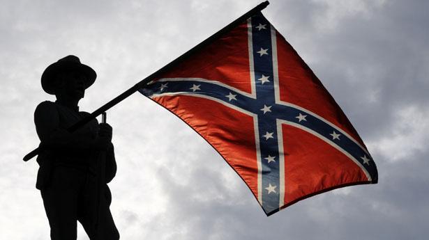 Polémique : Apple fait retirer de l'App Store des jeux incluant le drapeau confédéré...