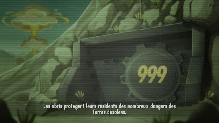 Fallout Shelter, la simulation post-apocalyptique