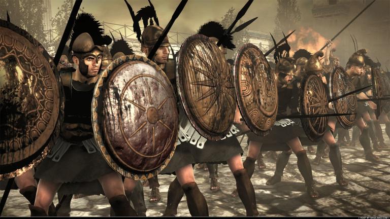 Du Total War gratuit ce week-end