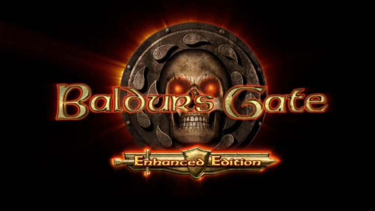 Promotion iOS : -50% sur Baldur's Gate / Baldur's Gate 2 / Icewind Dale
