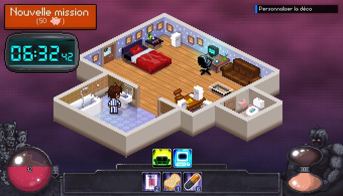 Ludum Dare : Les jeux de deepnight - 1ère partie
