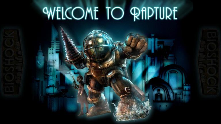 Promotions iOS : 2K Games brade Bioshock, XCOM, NBA 2K15...