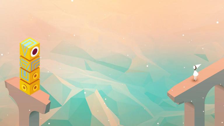 Ida's Dream : Le nouveau DLC de Monument Valley enfin disponible