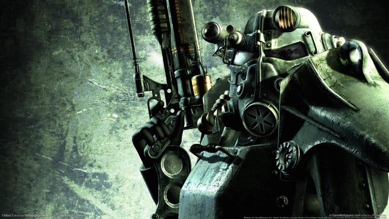 Pas de multijoueur dans Fallout 4, mais...