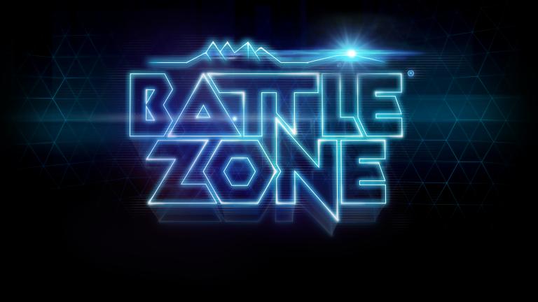 Rebellion relance la licence Battlezone en réalité virtuelle