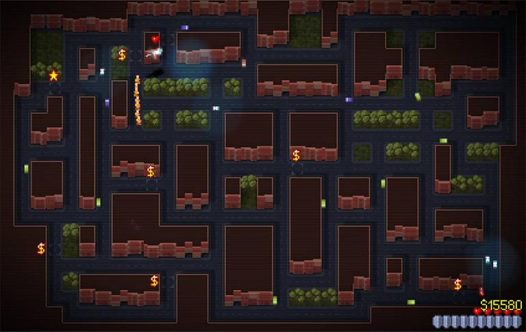 Ludum Dare : Les jeux de deepnight - 2ème partie