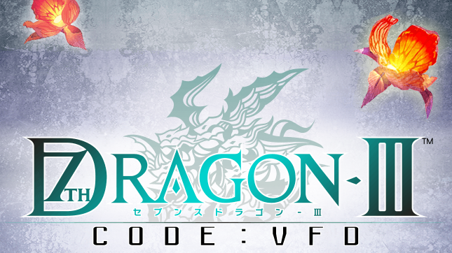 7th Dragon III Code : VFD annoncé sur 3DS