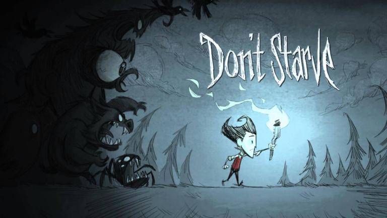 Don't Starve Pocket Edition, tentative de survie en milieu mobile