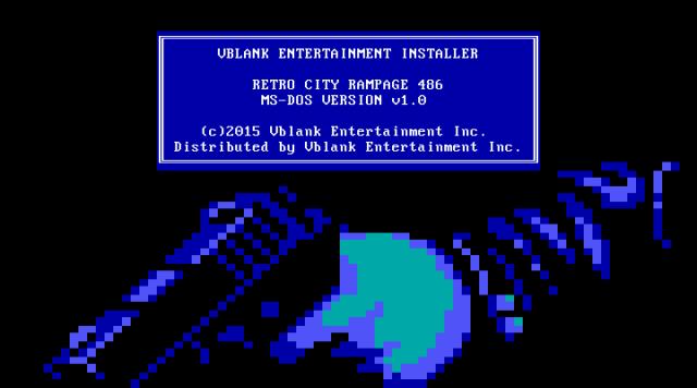 Retro City Rampage DX : Une version MS-DOS en développement (non, vous ne rêvez pas)