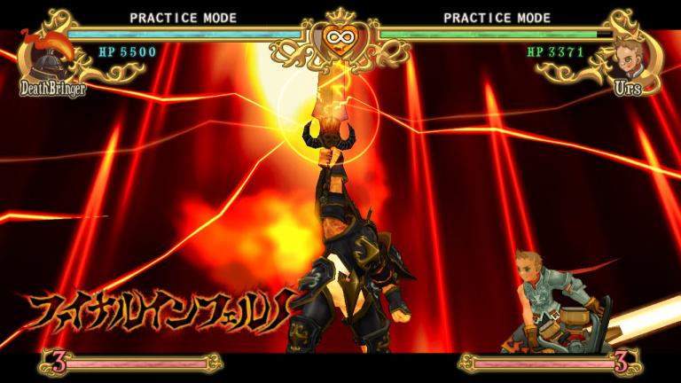 Battle Fantasia - Revised Edition débarque sur Steam