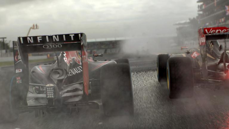 Promo : Précommandez F1 2015 sur PC à -25%