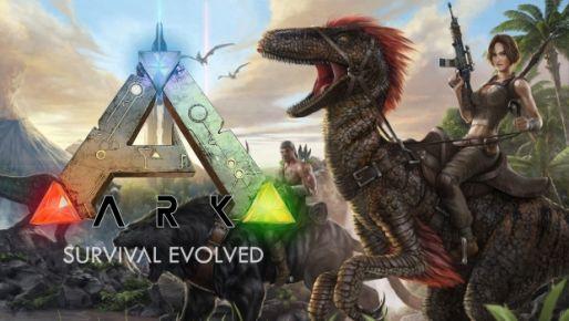 ARK : Survival Evolved est disponible pour Mac, Linux et SteamOS
