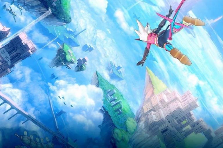 Un trailer de gameplay pour Rodea the Sky Soldier