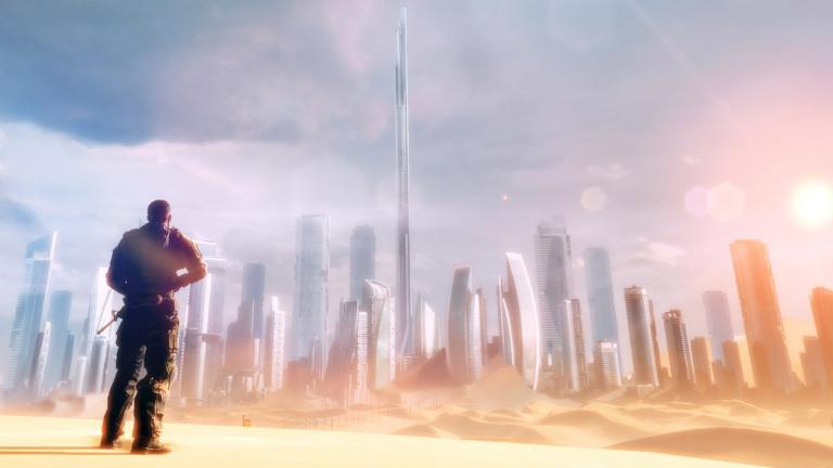 Spec Ops : The Line, un DLC annulé à cause des précommandes