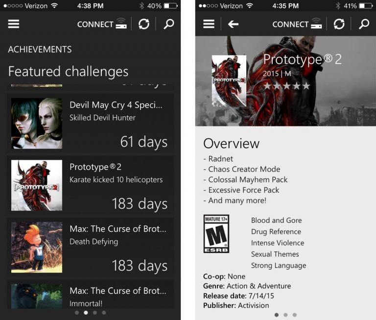Le remaster de Prototype 2 daté sur le Xbox One Marketplace
