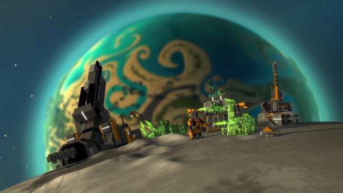 Planetary Annihilation : 3 ans après le Kickstarter, les backers recoivent leurs contreparties