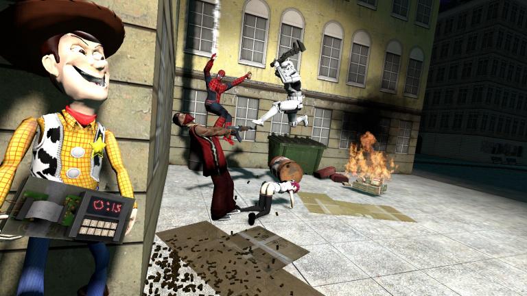 Le mode Zombies de Call of Duty pourrait-il devenir un stand-alone ?