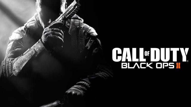 Promo : Call of Duty Black Ops 2 à 12.99€ (-78%)